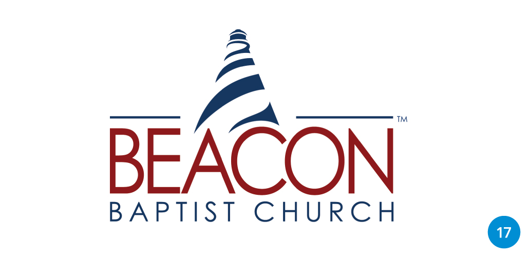 Beacon Baptist in Raleigh Gets a Fresh Look