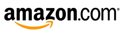 Amazon - happy emotions in logo design