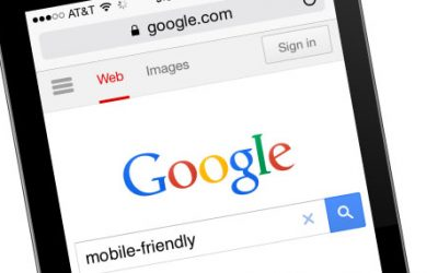 Google adds Mobile-Friendly Test to Rankings