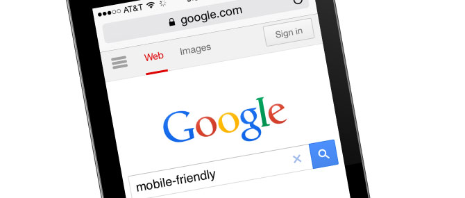 Responsive, Mobile Friendly to be Ranked by Google