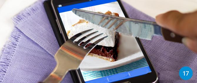 Recipe for a Tasteful Website Redesign