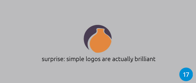 Surprise: Simple Logos Are Actually Brilliant