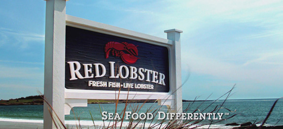 sea food differently