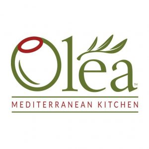 Olea Logo Swansboro NC