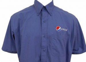pepsi-shirt