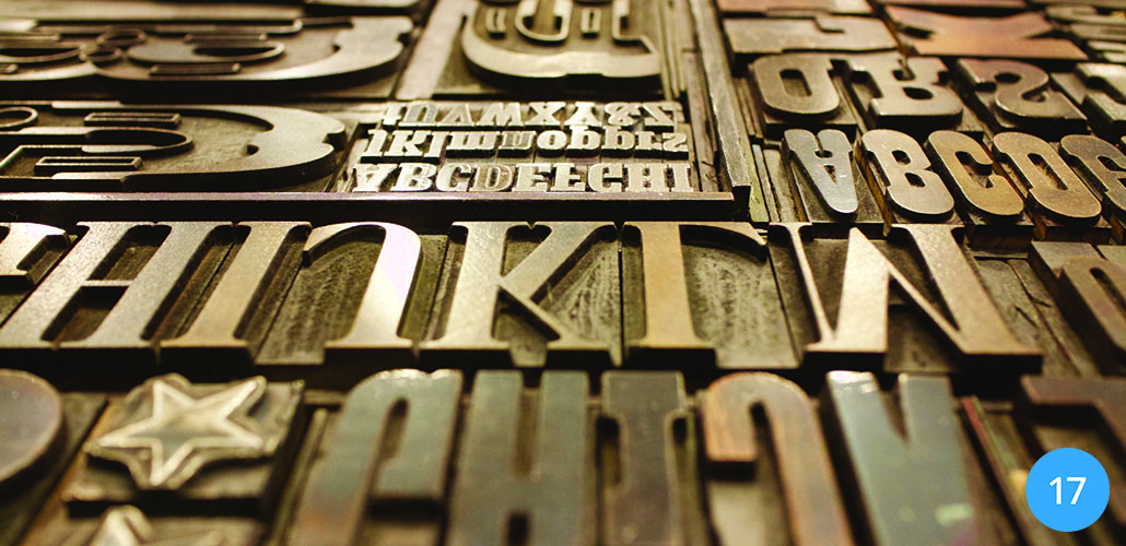 What Does Your Font Say About Your Company?