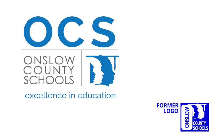 Refreshing a Brand: Onslow County Schools