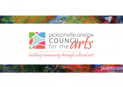 Council for the Arts Brand Messaging