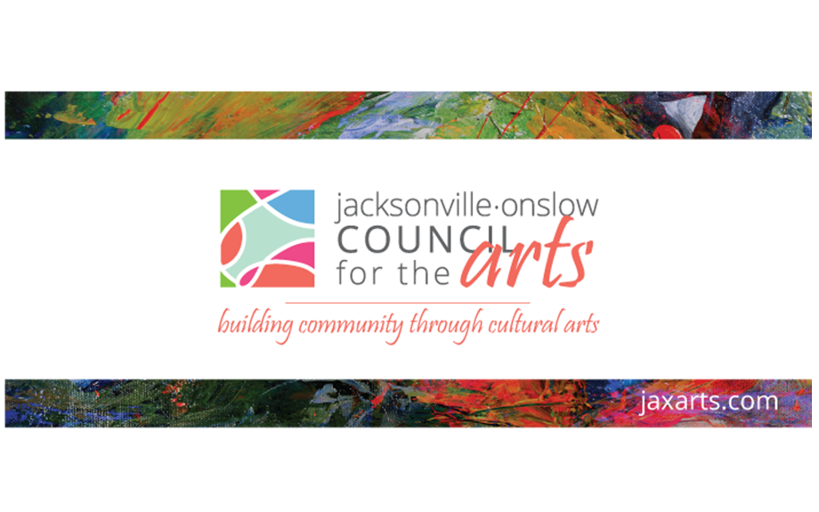 Council for the Arts Banner