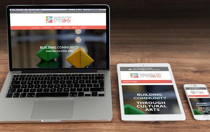 Mobile-Friendly Website Development Services