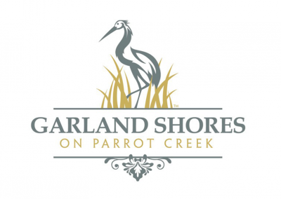 Garland Shores Logo