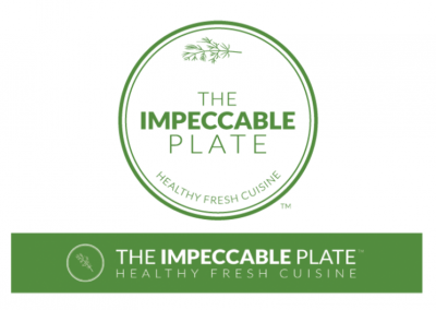 The Impeccable Plate