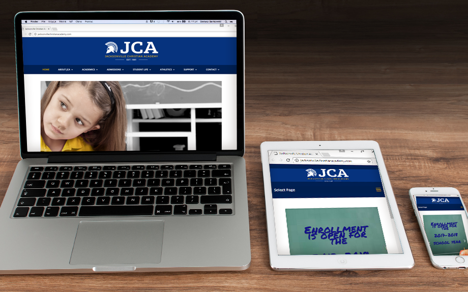 JCA Web Development