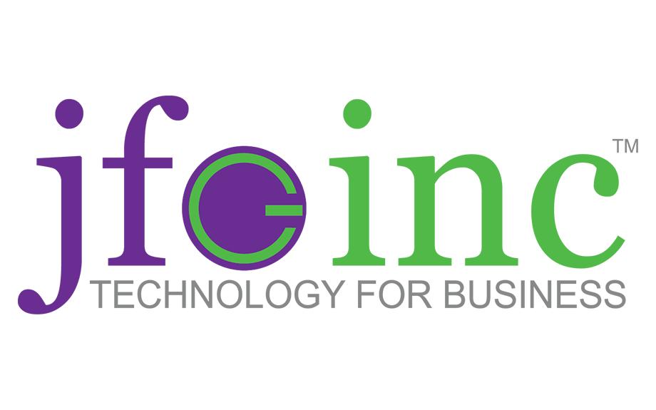 JFG Logo Re-Design