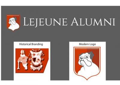 Lejeune Alumni Association