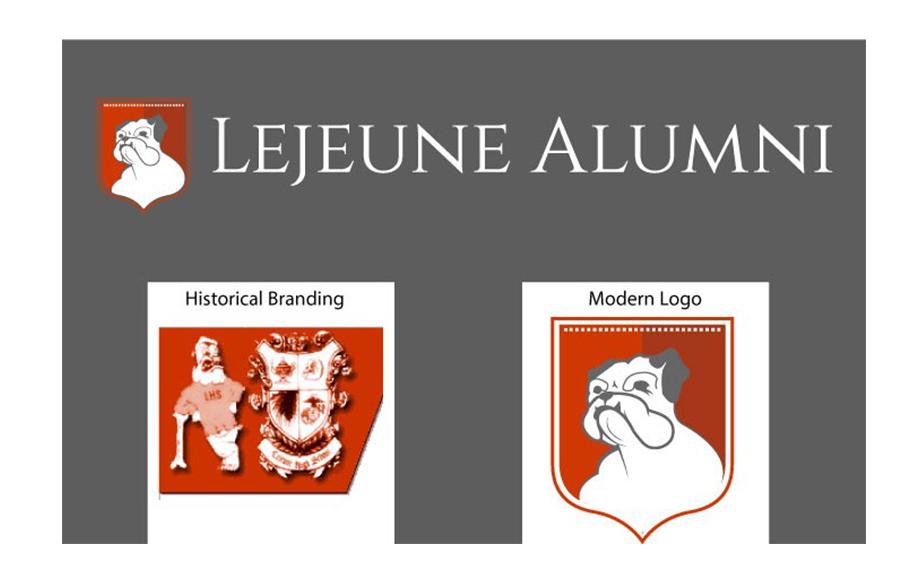 Lejeune Alumni