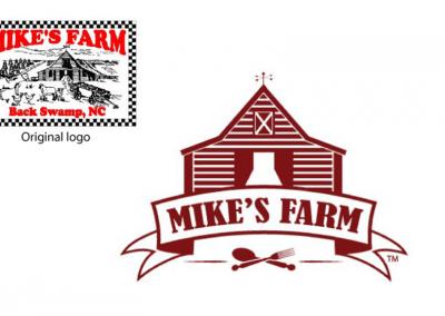 Mike's Farm