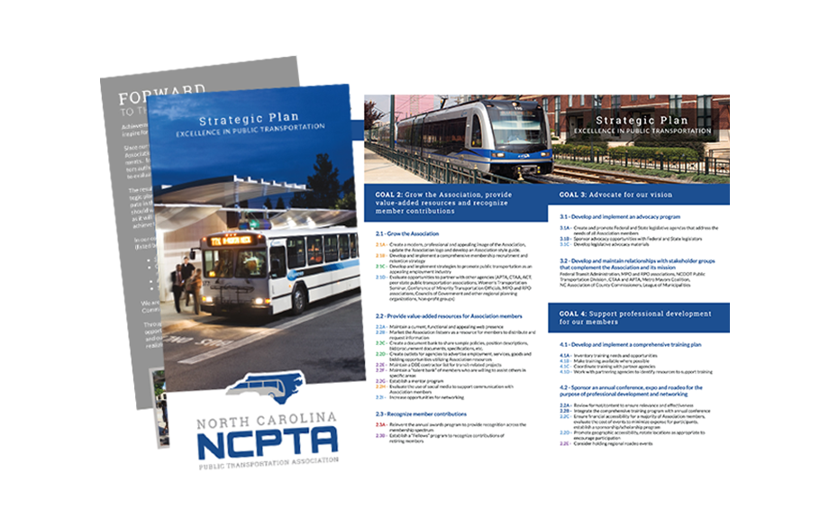 NCPTA Brochure