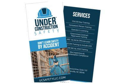 Under Construction Safety