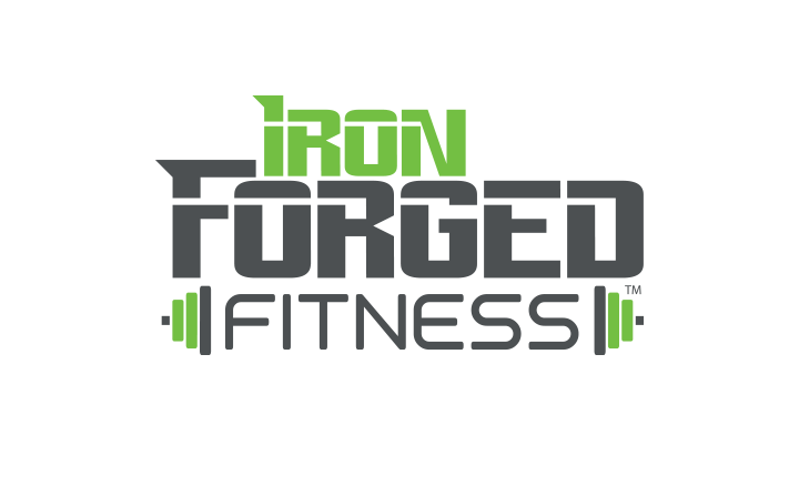 Iron Forged Fitness Brochure