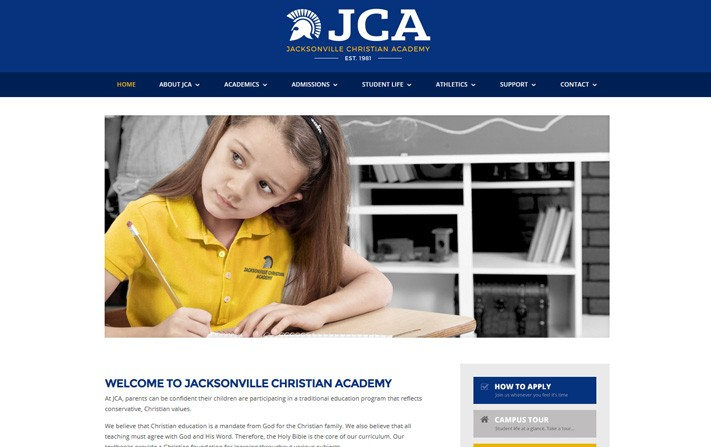 Jacksonville Christian Academy