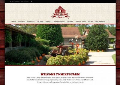 Mike's Farm Restaurant
