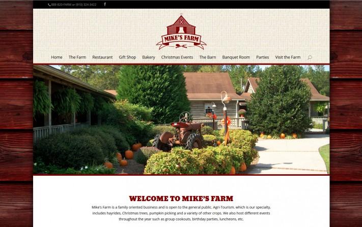 Mike's Farm Restaurant