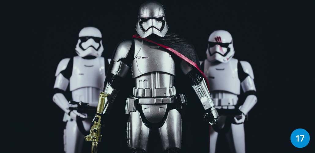 SEO: Don't go to the Dark Side