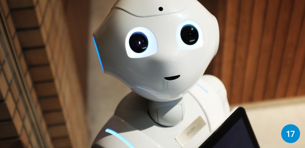 A good bot