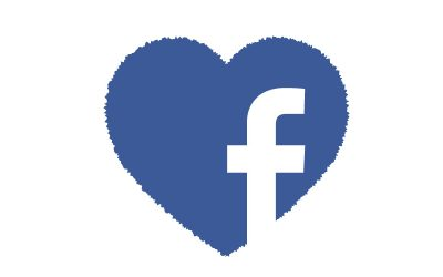 facebook has a heart for nonprofits
