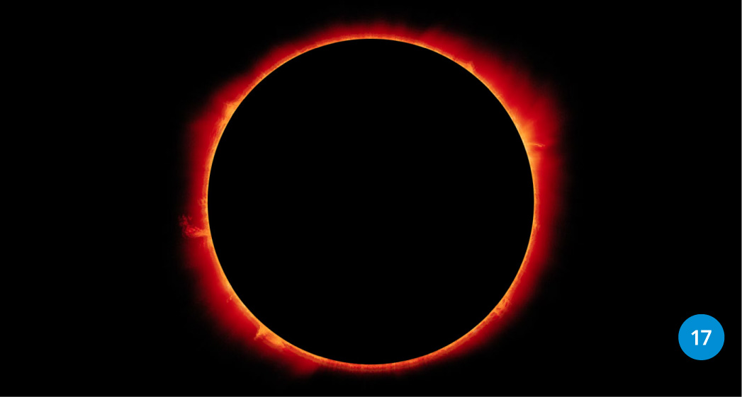 Eclipse Your Competition in 5 Key Areas