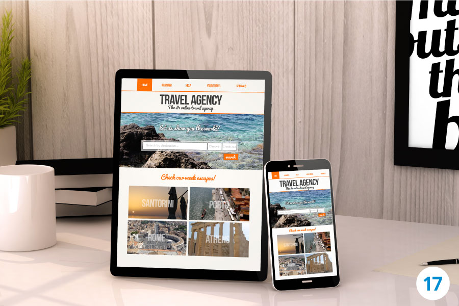 7 Things Every Website Homepage Needs