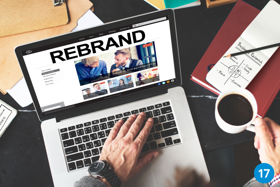 How to Know When it's Time to Rebrand