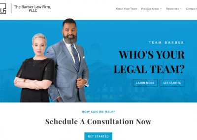 Barber Law Firm