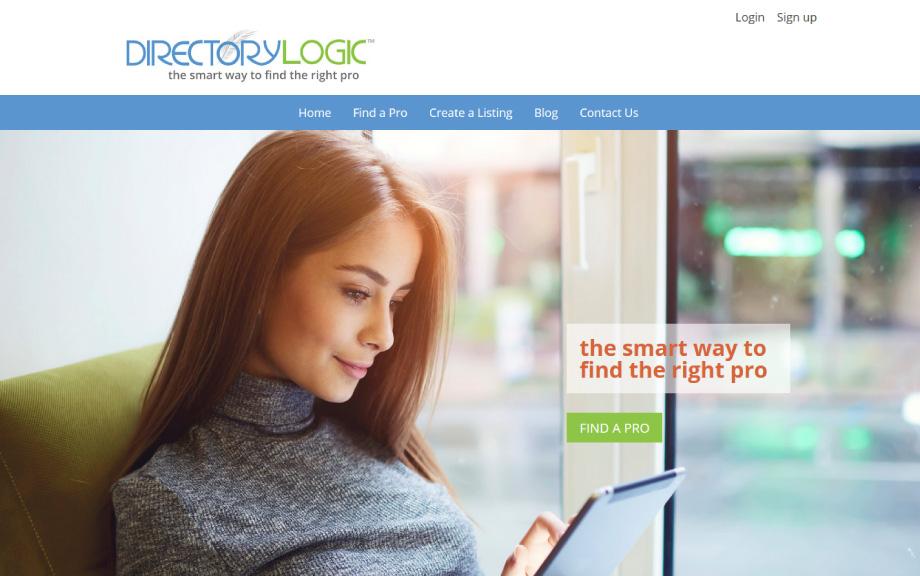 DirectoryLogic Site
