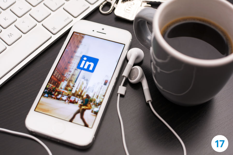 6 Tips for Marketing Your Business on LinkedIn