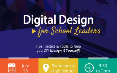 Digital Design for School Leaders
